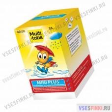 Витамины: Multi Tabs Mini Plus 30табл