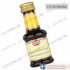 Пищевой краситель Dr.Oetker (желтый) 30 мл