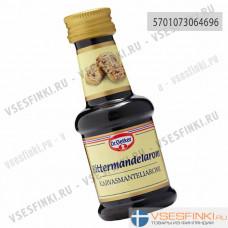 Пищевой ароматизатор миндальный Dr.Oetker 30 мл