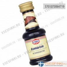 Пищевой ароматизатор ромовый Dr.Oetker 30 мл
