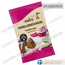 Ванильный сахар Meira 50 гр