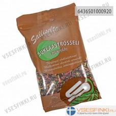 Кондитерская посыпка Sallinen (шоколадные разноцветные палочки) 100гр