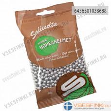 Кондитерская посыпка Sallinen (жемчужные шарики) 80гр
