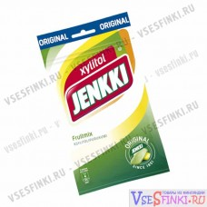 Жевательная резинка Jenkki (фруктовый микс) 100гр