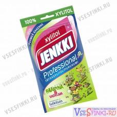 Жевательная резинка Jenkki (груша-малина) 80 гр