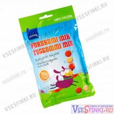 Жевательная резинка Rainbow (фруктовый вкус) 130гр